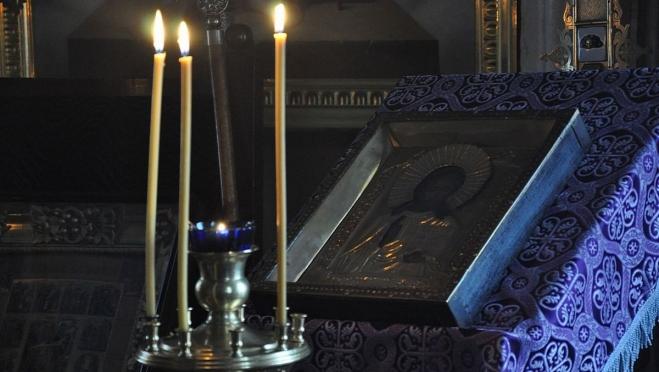 Сегодня у православных начинается Великий пост