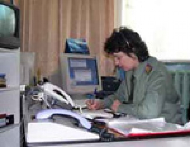 В Йошкар-Оле (столица Марий Эл) заминировали ДК ВОС