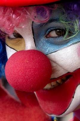 Московский цирк Шапито