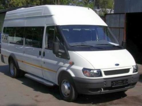 Меняется схема движения маршрутного такси  № 40к