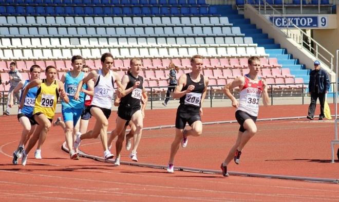 Легкоатлетические старты в Йошкар-Оле пройдут в новом формате