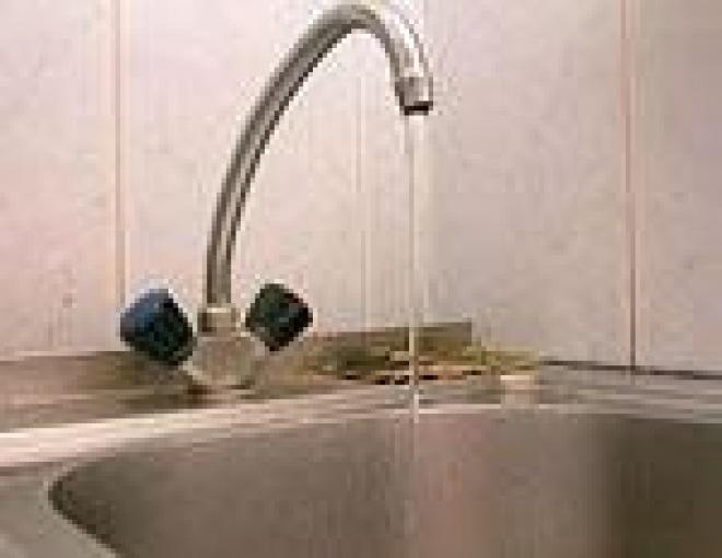 В Йошкар-Оле - внеплановое отключение горячего водоснабжения