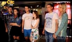Участники проекта «Это по любви» на телеканале «СТС Ола ТВ» прошли первые испытания на прочность