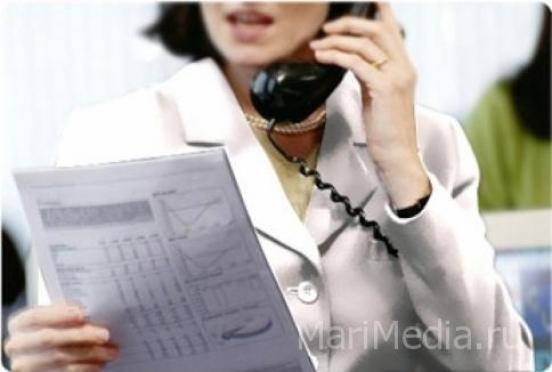 В Правительстве Марий Эл заработал телефон «горячей линии»