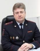 Полковник Бурдо возглавил Росгвардию в Марий Эл