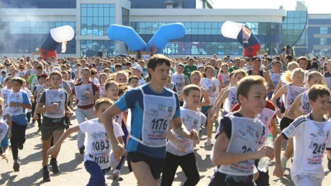 День Победы, День радио Йошкар-Ола отметит крупномасштабным легкоатлетическим забегом