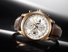 Для президента закупают часы из кожи аллигатора