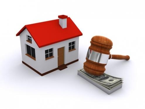 ООО «ОДИС Недвижимость» выставил на торги своё имущество: от  туалета до торговых центров