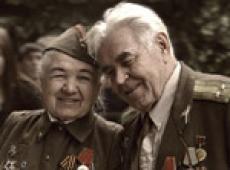 Ветеранам Великой Отечественной войны в День Победы подарят бесплатный телефонный разговор