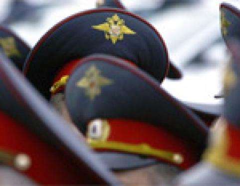МВД Марий Эл переходит на усиленный вариант несения службы