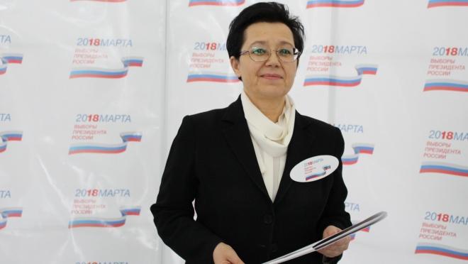 Около 5 тысяч жителей Марий Эл изъявили желание голосовать по месту нахождения