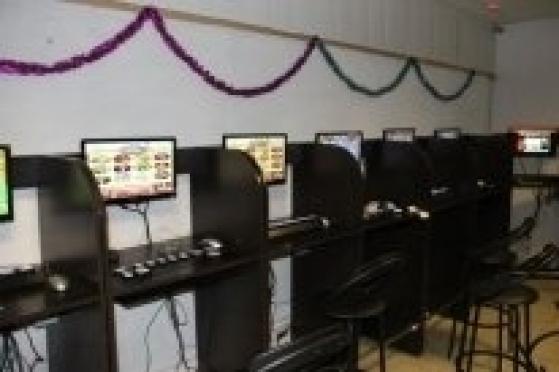 Полицейские в Марий Эл проводят проверки игровых залов