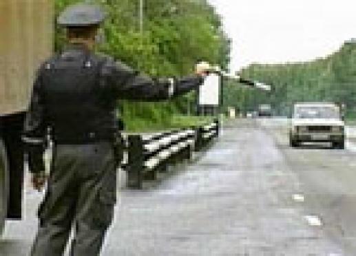 Водители будут тратить на дорожные штрафы в два раза больше