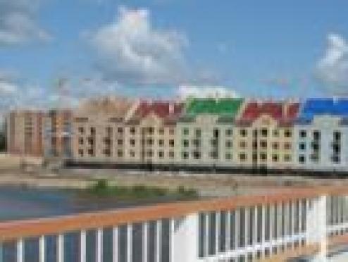 В столице Марий Эл приступили к публичным слушаниям по проекту Генерального плана городского округа «Город Йошкар-Ола»