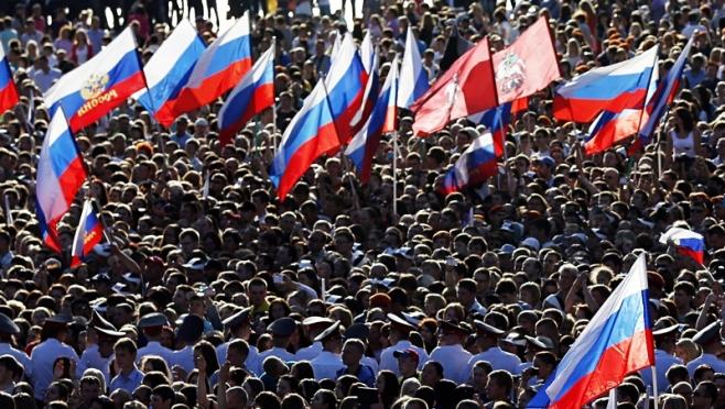 В июне россиян ждут три выходных праздничных дня