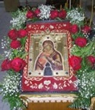 Главной святыне Марий Эл можно поклониться в храмах Йошкар-Олы