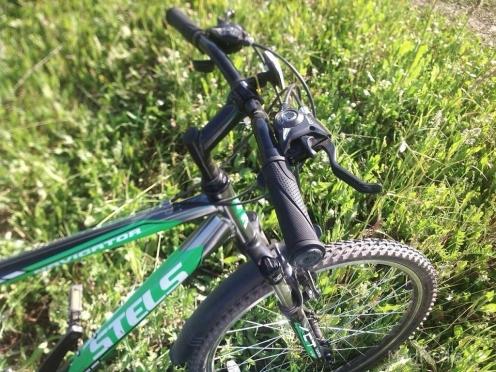 В Марий Эл в ДТП пострадали два велосипедиста