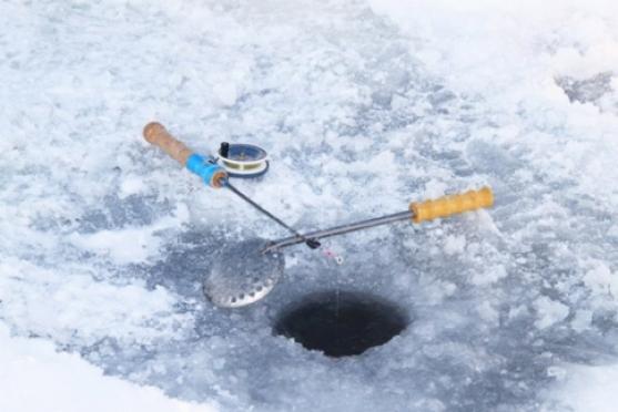 В Марий Эл зарегистрирована первая жертва подледной рыбалки