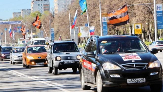 Автопробеги и палаточные городки обрели новый юридический статус