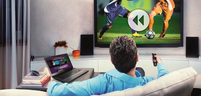 «Интерактивное ТВ» от «Ростелекома» готово к «Евро-2016»