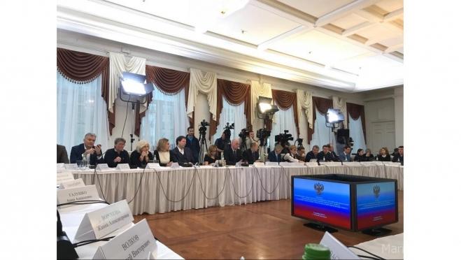 Михаил Бабич провел пресс-конференцию для журналистов ПФО