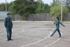 Пятнадцать человек из Марий Эл поступили в вузы МЧС России