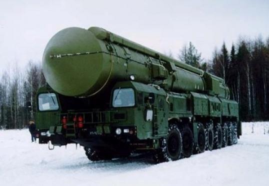 Ракетчиков из Марий Эл ждет глобальное перевооружение