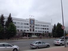 За девять месяцев бюджетные ассигнования Йошкар-Олы были увеличены на 233 млн руб