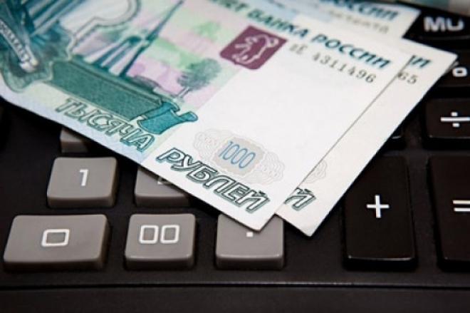 В мае средняя зарплата мариэльцев составила 21 000 рублей