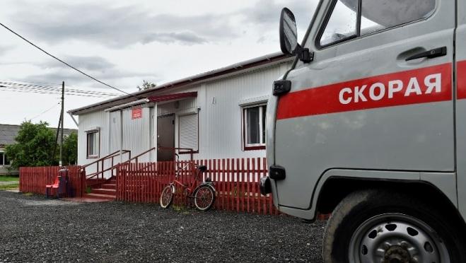 В Килемарском районе здание ФАПа хотят переоборудовать в жилой дом