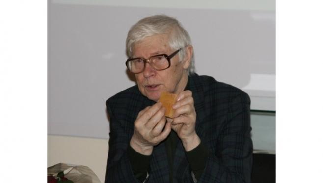В Йошкар-Оле открывается выставка Александра Бакулевского «Черная акварель войны»