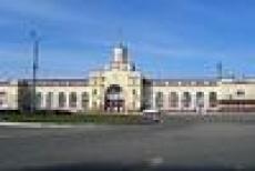 Четыре рамки металлоискателей появятся на ж/д вокзале Йошкар-Олы