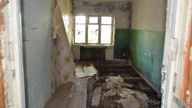 В Марий Эл официально завершена программа по переселению из аварийного жилья