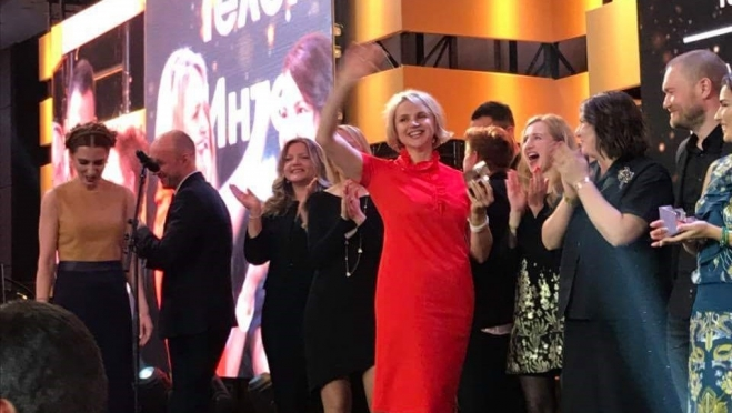 Tele2 получила две высшие награды Effie за «Другие правила»