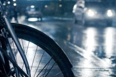 Велосипедист, катавшийся ночью по Йошкар-Оле, оказался наркоманом