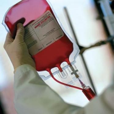 Срочно нужна кровь для переливания!
