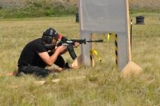 Стрелки из Марий Эл доказали своё превосходство на полигоне
