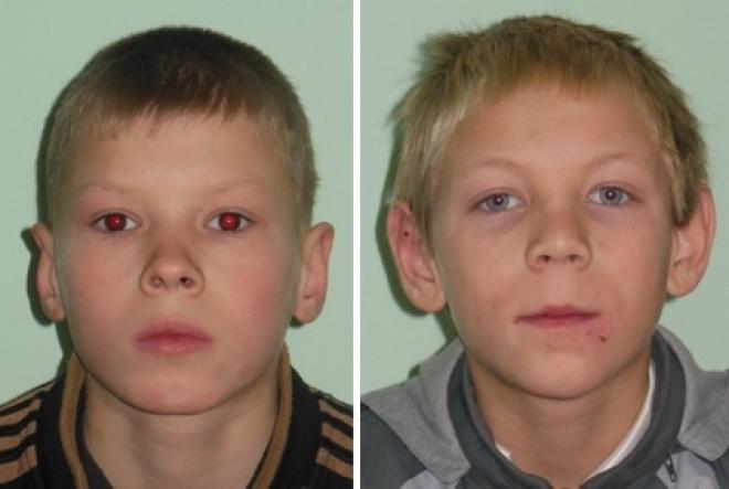 Дети, ушедшие из школы-интерната, были найдены в подъезде жилого дома