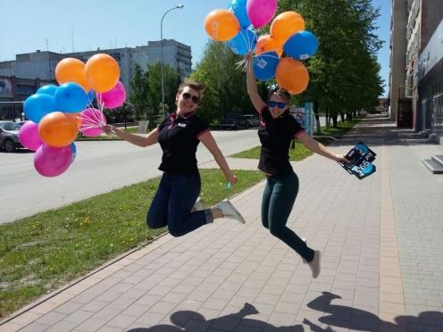 Tele2 поддержит участников фестиваля «Fitness Open Air»
