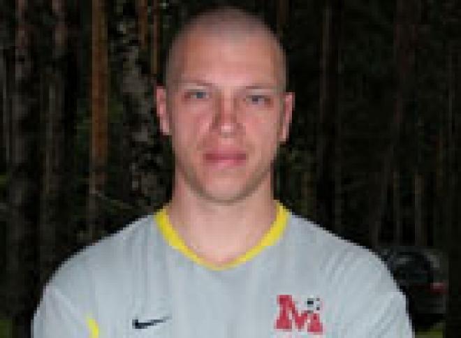 Александр Филимонов не исключает возможности завершения своей футбольной карьеры, но желание играть на высоком уровне еще есть