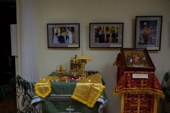 История храмов Царевококшайска стала поводом для музейной выставки