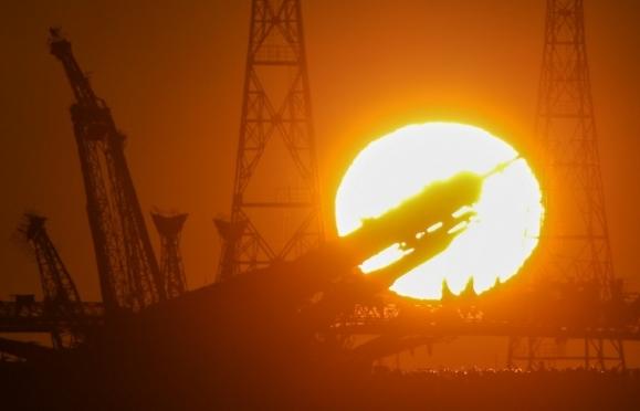 «Яндекс» покажет в прямом эфире старт ракеты «Протон-М» к Марсу