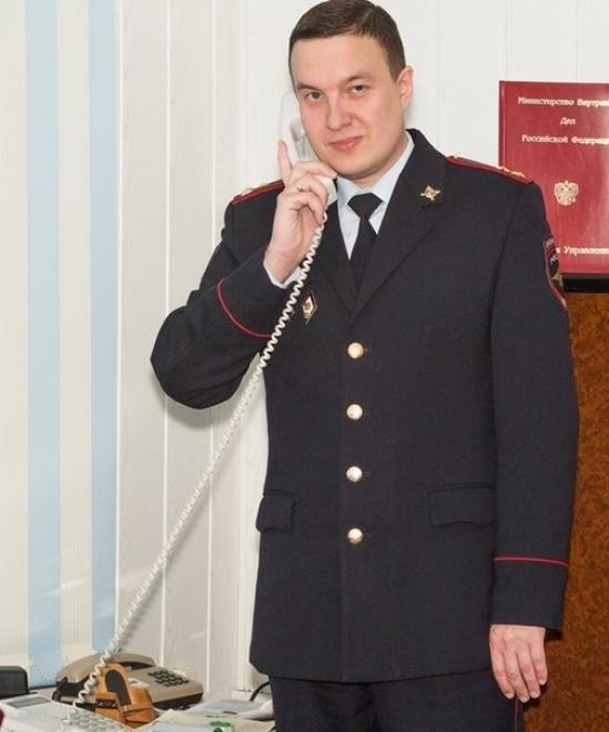 Начальник УГИБДД Марий Эл в течение часа пообщается с жителями республики по телефону
