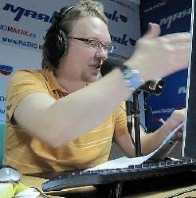 «Грязные танцы» из Йошкар-Олы с песней «Напролом» произвели фурор на «Радио Маяк»
