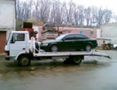Сотрудники ГИБДД нарушают права йошкар-олинских водителей, забирая автомобили на штрафстоянку