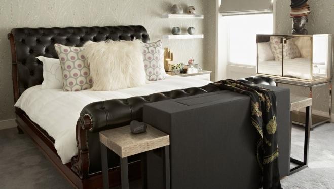 Спальное место: как правильно организовать