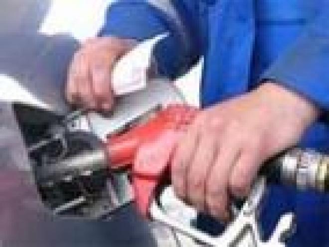 В Марий Эл упали цены на бензин