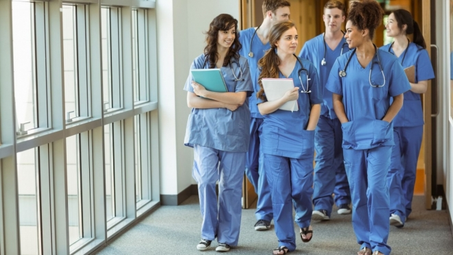 В Марий Эл студентам-медикам резервируют рабочие места
