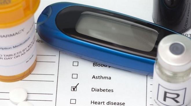 Марий Эл присоединилась к Всемирному дню борьбы с диабетом