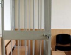 На скамье подсудимых оказалось еще два милиционера столицы Марий Эл